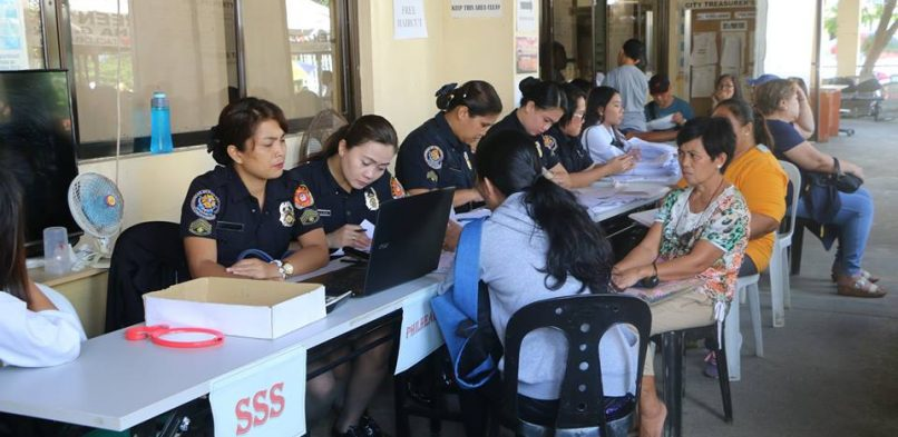 Business Permit Renewal extended in Tacloban