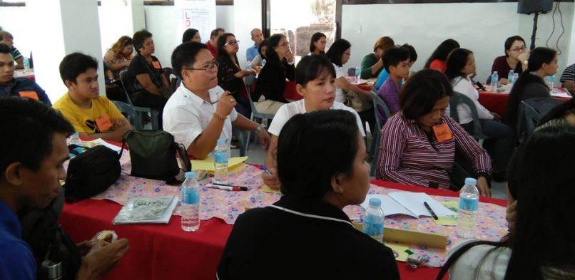 46 expected to finish City SCALA Program