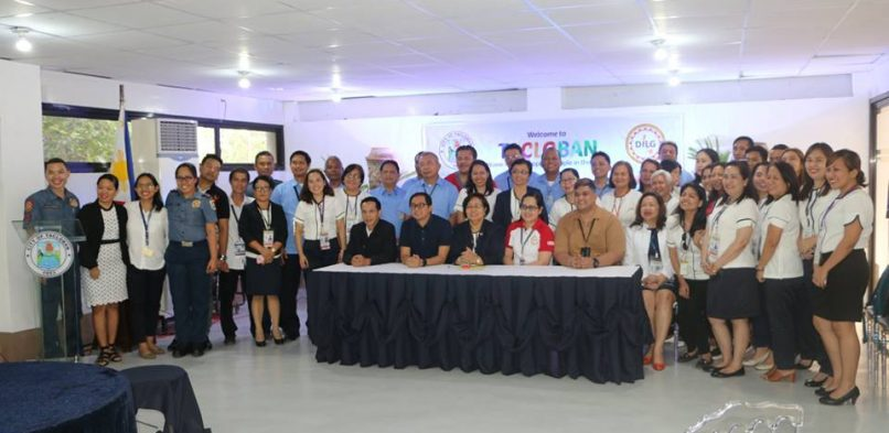 "Tacloban City gets DILG seal of ""Good Financial Housekeeping"" anew"