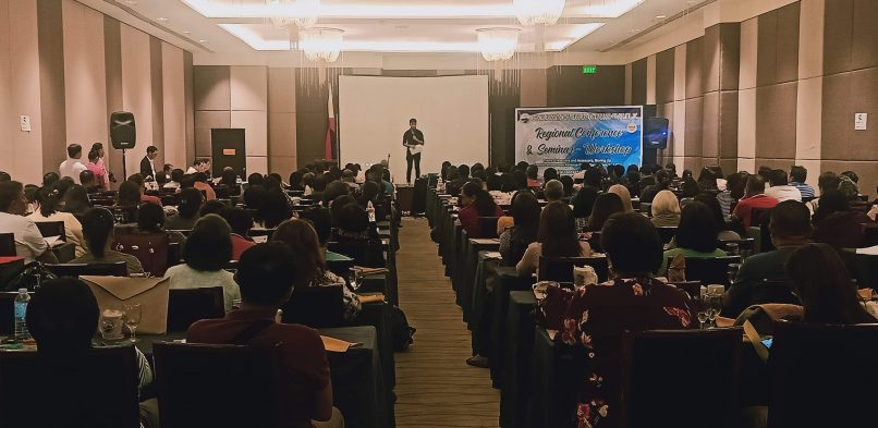 Regional Association of Treasurers and Assessors, VIII (REGATA), Inc. Conference and Seminar Workshop