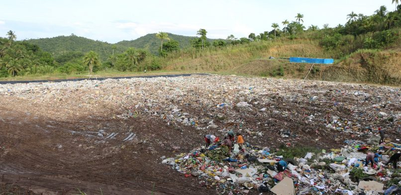City Gov't: barangay execs should lead in waste segregation efforts