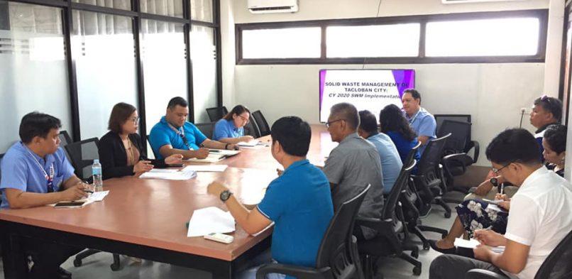 Tacloban City Gov't to strictly enforce waste segregation ordinance