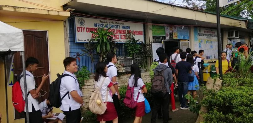 PESO sets deployment of SPES workers on April 20