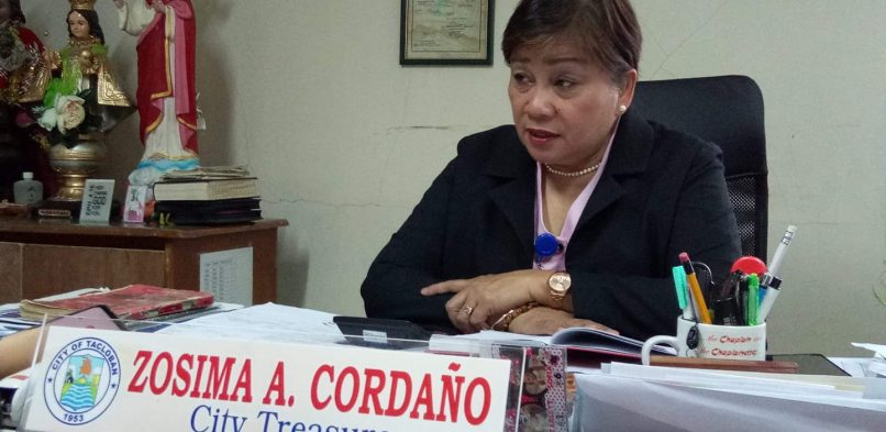 Bizmen urged to pay dues before January 31