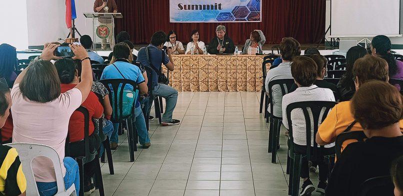GAD Summit