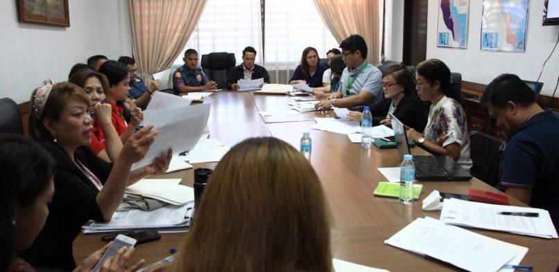 Local Health Board Meeting