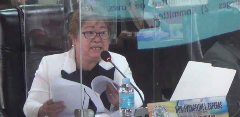 Mga magrereklamo ha Barangay 85 magbabayad na