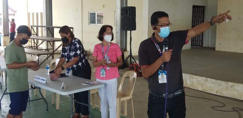 City government of Tacloban, NHA nanhatag hin mga balay