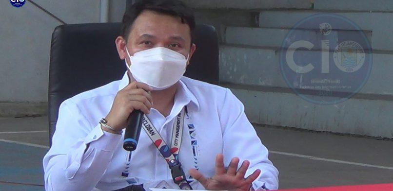 Kinahanglan buligan han Barangay an mga waray internet facility