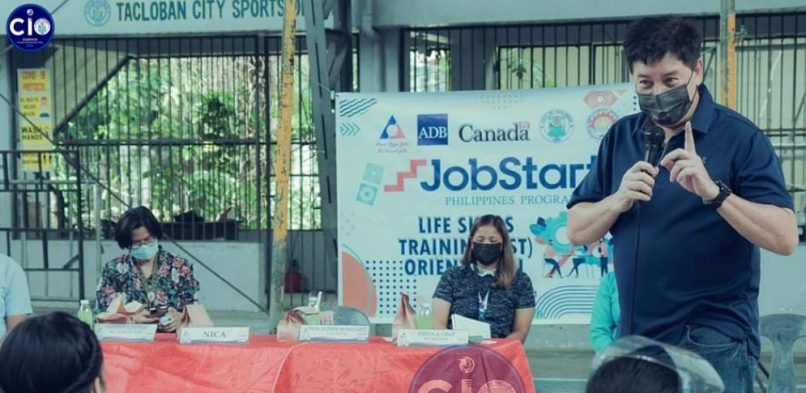 MAKING CONNECTIONS FOR YOUNG JOBSEEKERS