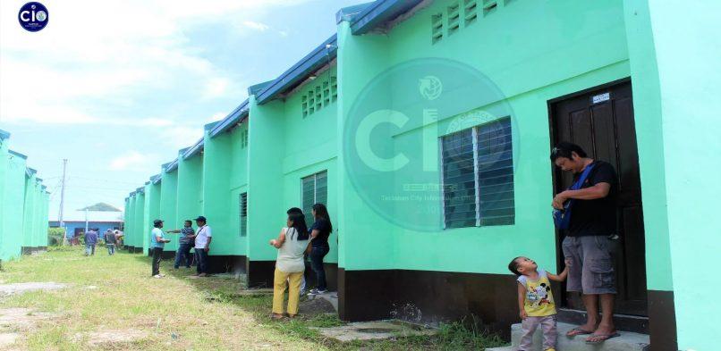 Housing Projects 16K target, 15K naraffle na