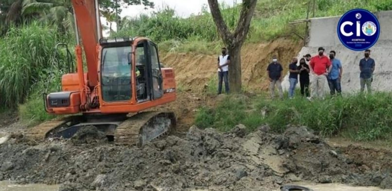 WATER SUPPLY WOES NOW BEING ADDRESSED