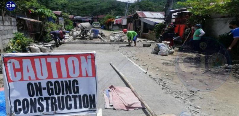 Development Projects padayon ha butnga han pandemya