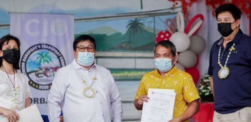 PUV Modernization Program advances in Tacloban