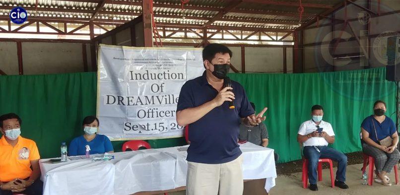 P20M budget hin Dry Market ha Norte Tacloban aprobado na