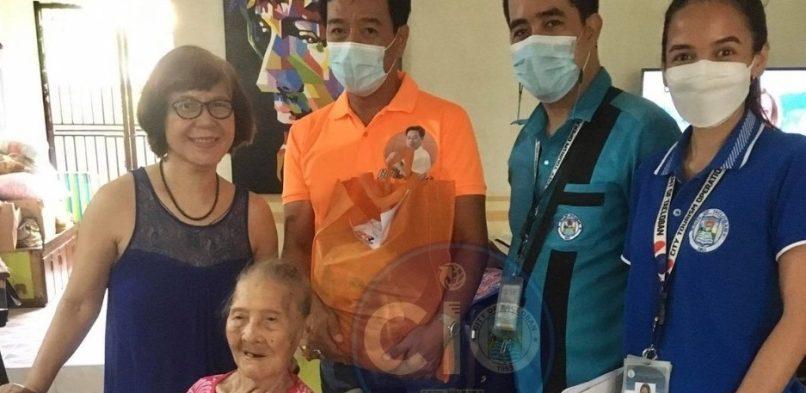 Tacloban City Honors War Veterans