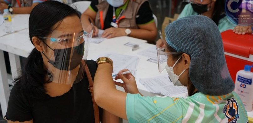 VACCINATION FOR STUDENTS